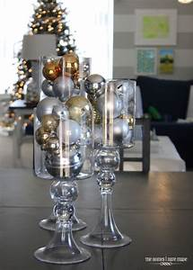 Silver, And, Gold, Holiday, Home