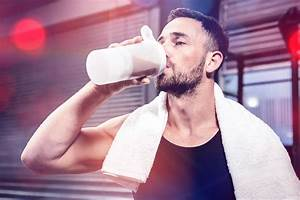 3 Proven Nutrients To Include In A Post-workout Recovery Drink