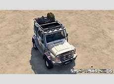 Автомобиль Уаз 31514 для Spin Tires 2015 251215 авто