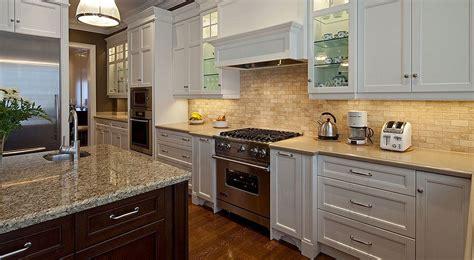 Best Backsplash For Kitchen by The Best Backsplash Ideas For Black Granite Countertops