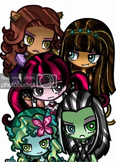 Monster Imvu Universe Photobucket Dolls