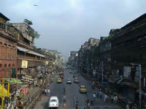 India Urban Areas