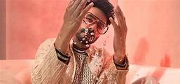 Aparshakti Khurana Posts Picture On Instagram Wearing A ...