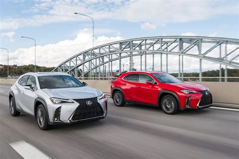 lexus reveals interesting details  upcoming