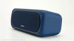 Bluetooth Lautsprecher App : sony srs xb40 sehr guter bluetooth lautsprecher mit licht und extra bass bluetooth lautsprecher ~ Yasmunasinghe.com Haus und Dekorationen