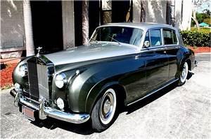 Rolls Royce Silver Cloud : 1962 rolls royce silver cloud ii for sale 1805574 hemmings motor news ~ Gottalentnigeria.com Avis de Voitures