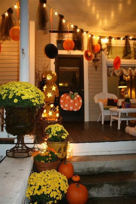 best 25 halloween porch ideas on pinterest halloween