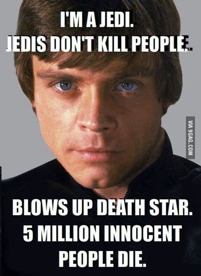 Luke Skywalker Meme - digital media w mr reghelin recommended by 4 out of 5 dentists page 2