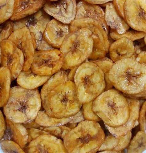 macam keripik pisang  cocok  jadi camilan kamu