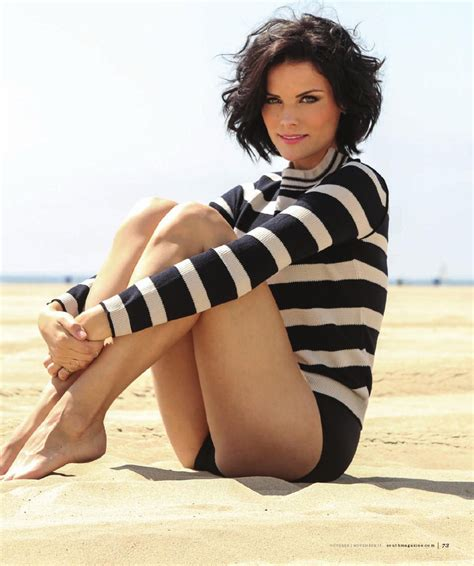 jaimie alexander south magazine november 2013 gotceleb
