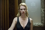 """January Jones Doesn't Recognize Her Husband in """"Unknown"""""""