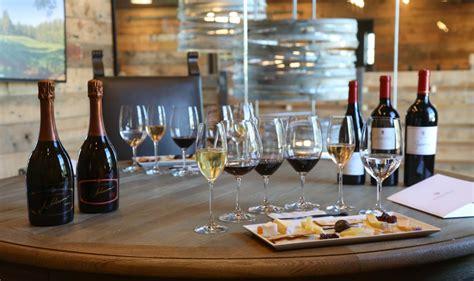 Best Napa Wine Best Napa Wineries For Wine Cheese Tasting Napa