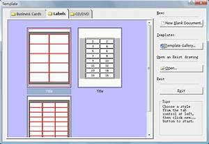 business card label print batch printing variable data With business source label templates