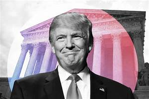 Trump Revote in the Grasp of Supreme Court Amidst Claims ...