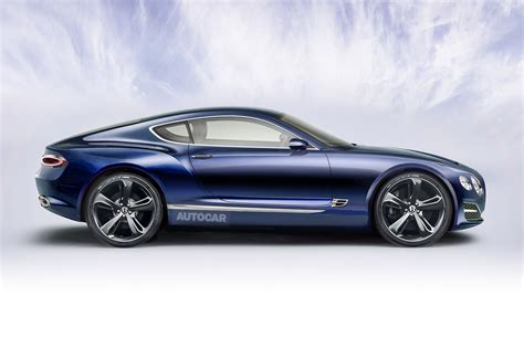 new bentley 2018 bentley continental gt to be brand 39 s most high tech