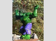 Joel Tavera's Incredible Hulk – CultTVman's Fantastic Modeling