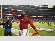 Tamba Hali had no intention of leaving Chiefs, has Super