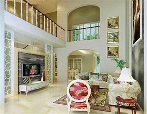 beautiful interior design of duplex house With interior decoration duplex house