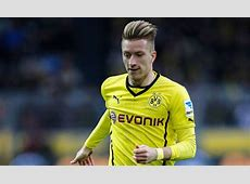 Marco Reus set to leave Borussia Dortmund this summer