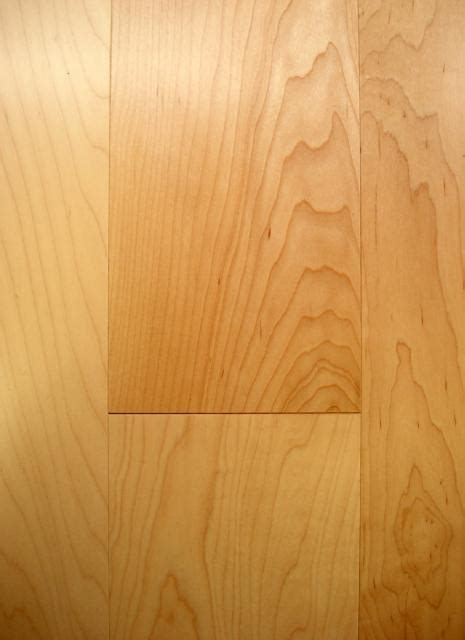 select maple flooring owens flooring 4 inch hard maple select white grade prefinished engineered hardwood flooring