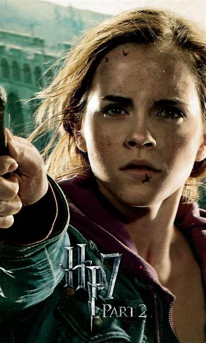 Hallows Deathly Watson Emma Desktop Mobiles Wallpapers
