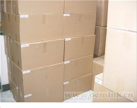 gestetner master compatible thermal master box