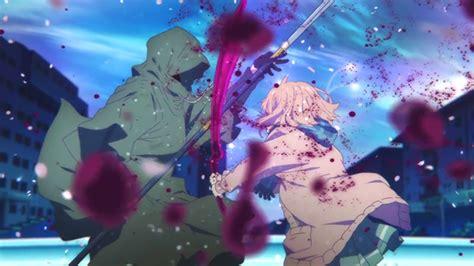 xem phim anime angel of death kyoukai no kanata movie i ll be here mirai hen vietsub