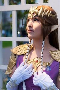 Princess Zelda Cosplay 8 - TLOZ Twilight Princess by ...