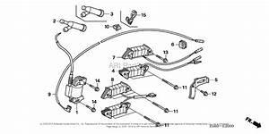 Honda Engines Gx390u1 Lxe8 Engine  Jpn  Vin  Gcank