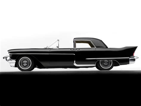 1956 Cadillac Eldorado Brougham Town Car Show Car