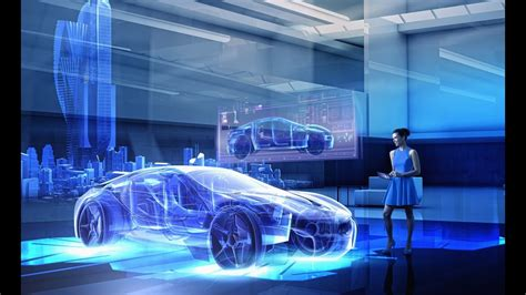 New Electric Car Technology by Top 10 Advanced Car Technologies By 2020 You Need To