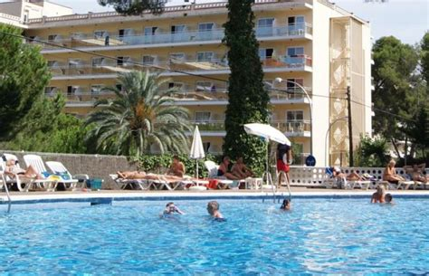 Best Mediterraneo Hotel Hotel Best Mediterraneo