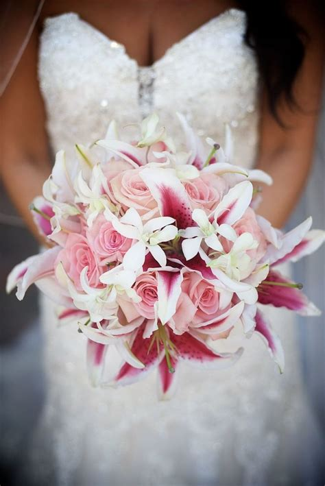 25 Best Ideas About Stargazer Bouquet On Pinterest