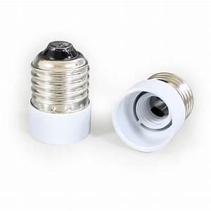 E14 Zu E27 : 5 st ck adapter e27 e14 lampenfassung konverter sockel lampensockel fassung ebay ~ Markanthonyermac.com Haus und Dekorationen
