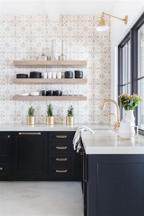 beautiful kitchen cabinets images best 25 black white kitchens ideas on 4387