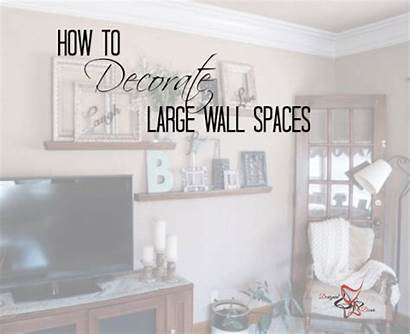 Decorate Wall Walls Spaces Living Decorating Decor