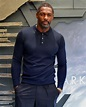 Idris Elba on Why He Probably Won't Ever Play James Bond ...
