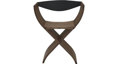 curule chairs designer paulin ligne roset
