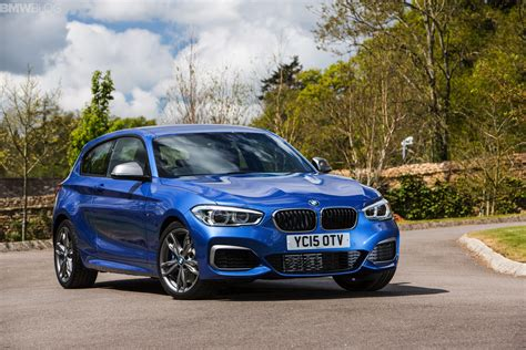 Estoril Blue by Bmw M135i In Sapphire Black Alpine White And Estoril Blue