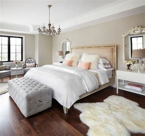 modern chic bedrooms ideas  pinterest chic