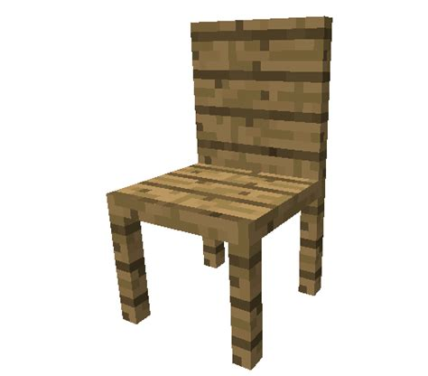 image chair png minecraft wiki fandom powered by wikia