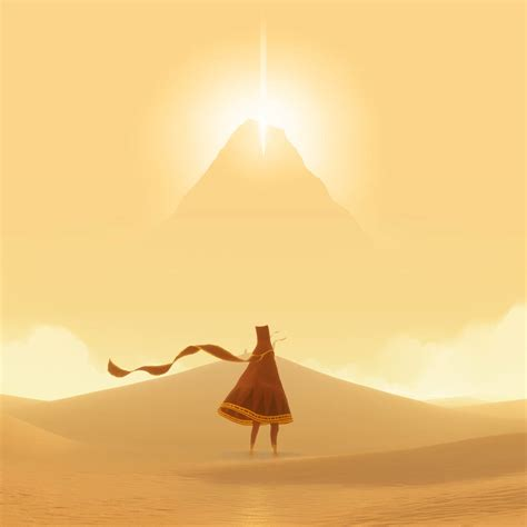 Journey Thatgamecompany