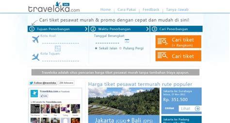 Ferry Traveloka by Flight Search Engine Traveloka Receives Funding