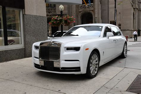 Rolls Royce Phantom Prices by New 2019 Rolls Royce Phantom Extended Wheelbase Ewb For
