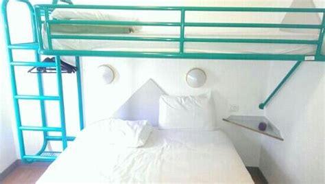 ibis budget porte d italie bunk bed sleeps three picture of ibis budget porte d italie est kremlin bicetre