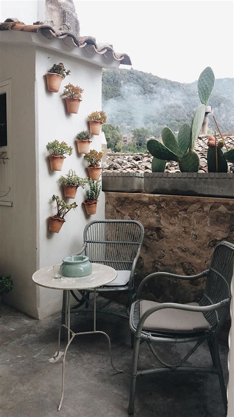 ideas  decorar una terraza pequena mil ideas de