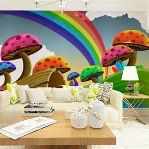 Regenbogen Tapete Kinderzimmer : online kaufen gro handel feuerfeste kinder aus china feuerfeste kinder gro h ndler ~ Sanjose-hotels-ca.com Haus und Dekorationen