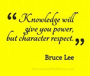 Positive Quotes About Character. QuotesGram