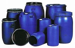 Bidon Alimentaire 20l : futs en plastique tous les fournisseurs tonneau ~ Edinachiropracticcenter.com Idées de Décoration