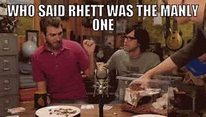 rhett and link and good mythical morning fans - good ...